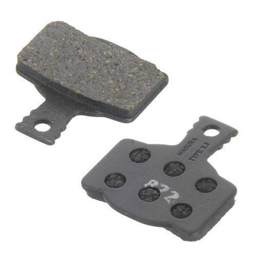 Disc Brake Pads Organic-Components & Spares-CycloPlus-Magura MT-www.rushsports.co.za
