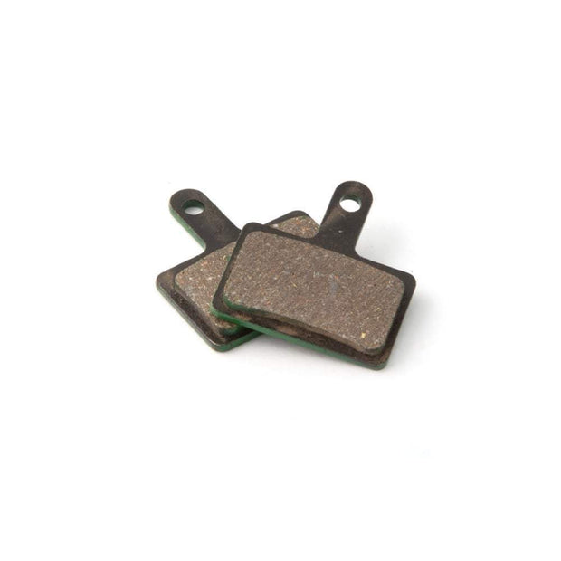 Disc Brake Pads Organic-Components & Spares-CycloPlus-Shimano M515 / M475 / M525-www.rushsports.co.za