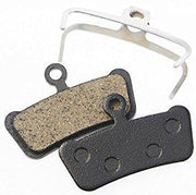 Disc Brake Pads Organic-Components & Spares-CycloPlus-SRAM / Avid Guide / X0 Trail-www.rushsports.co.za