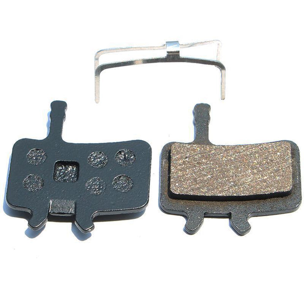Disc Brake Pads Organic-Components & Spares-CycloPlus-SRAM / Avid Juicy-www.rushsports.co.za