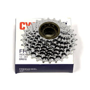 CycloPlus Freewheel Indexed by www.rushsports.co.za