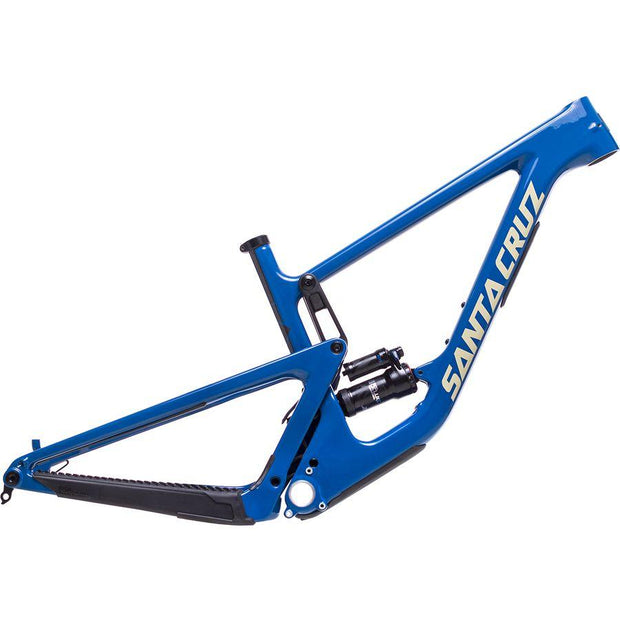 Santa Cruz Hightower 2 CC Frameset by www.rushsports.co.za
