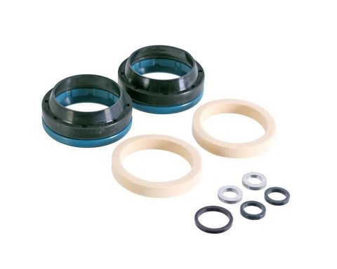 Low Friction Fork Seals by: Enduro