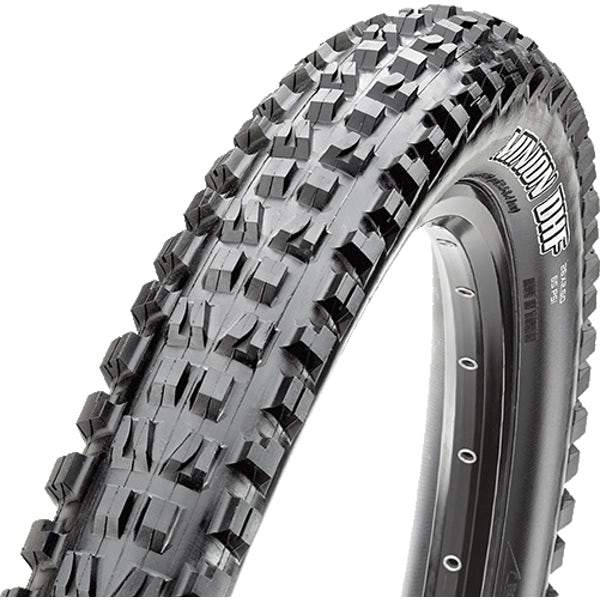 Maxxis Minion DHF | 29 inch x 2.50 WT by www.rushsports.co.za