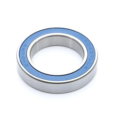 Enduro MR 2437 2RS | 24 x 37 x 7mm Bearing by www.rushsports.co.za