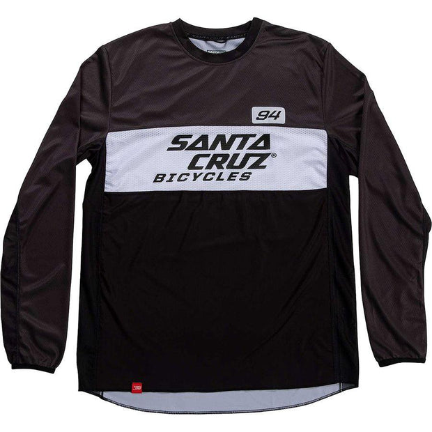 Santa Cruz MX Enduro Jersey by www.rushsports.co.za