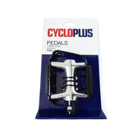 Pedals MTB Alloy by: CycloPlus