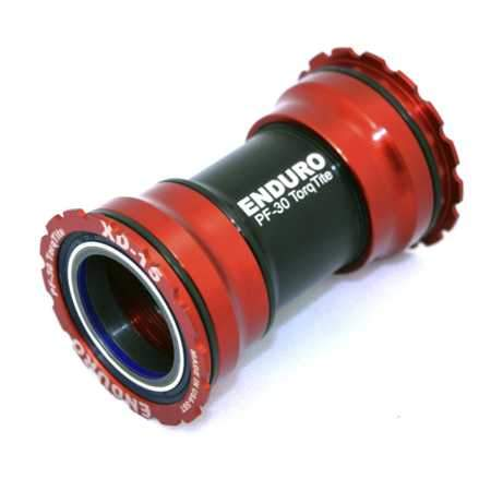 Enduro PF30 Bottom Bracket by www.rushsports.co.za