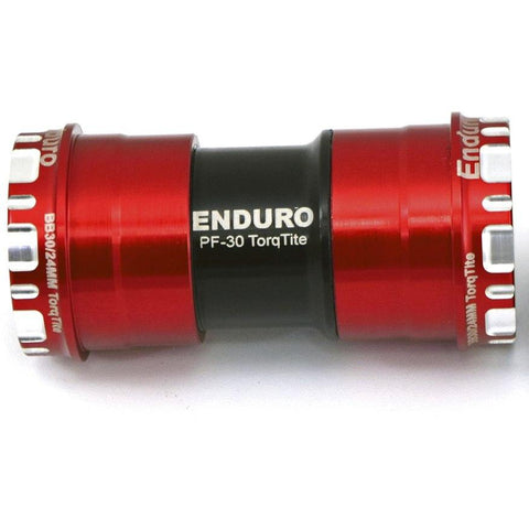Enduro PF30 Conversion Bottom Bracket by www.rushsports.co.za