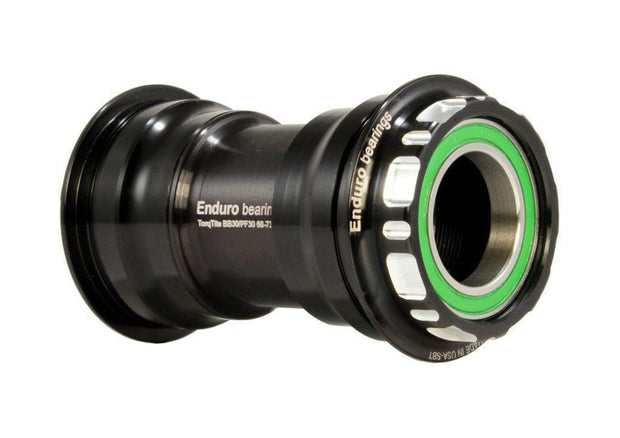 Enduro PF30A Conversion Bottom Bracket by www.rushsports.co.za