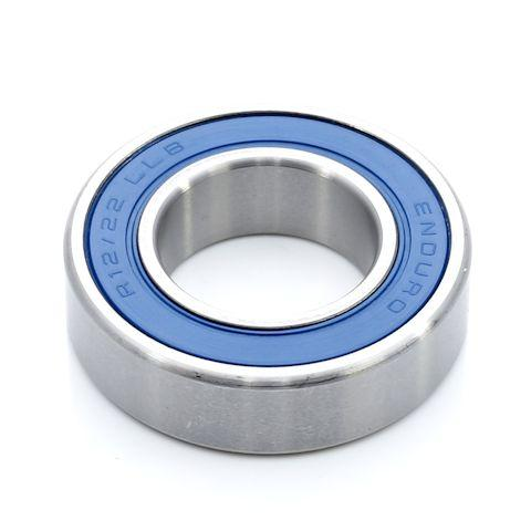 Enduro R12/22 2RS | 22mm x 1 5/8 x 7/16 Bearing by www.rushsports.co.za
