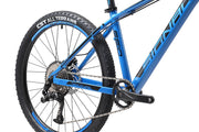 Signal S610-Bicycles & Frames-Signal-Atlantic Blue-S-L-Twoo 1x9-www.rushsports.co.za