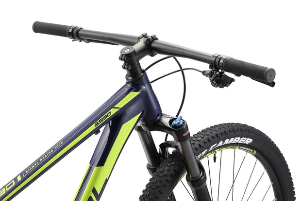 Signal S930-Bicycles & Frames-Signal-Ink Blue / Highlighter Yellow-M-L-Twoo 1x11-www.rushsports.co.za
