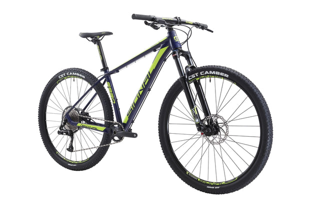 Signal S930-Bicycles & Frames-Signal-Ink Blue / Highlighter Yellow-S-L-Twoo 1x11-www.rushsports.co.za