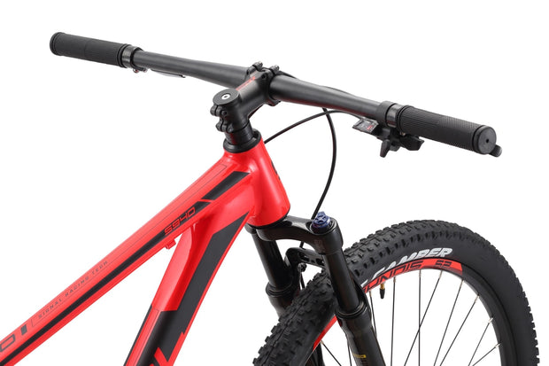 Signal S940-Bicycles & Frames-Signal-Rocket Red / Black-M-L-Too 1x10-www.rushsports.co.za