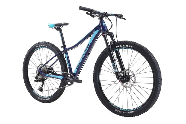 Signal Skye S710-Bicycles & Frames-Signal-Ink Blue / Teal-XS-L-Twoo 1x11-www.rushsports.co.za