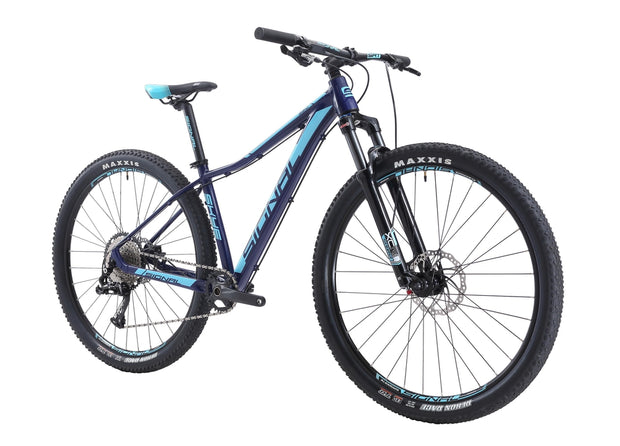 Signal Skye S910-Bicycles & Frames-Signal-Ink Blue / Teal-S-L-Twoo 1x11-www.rushsports.co.za