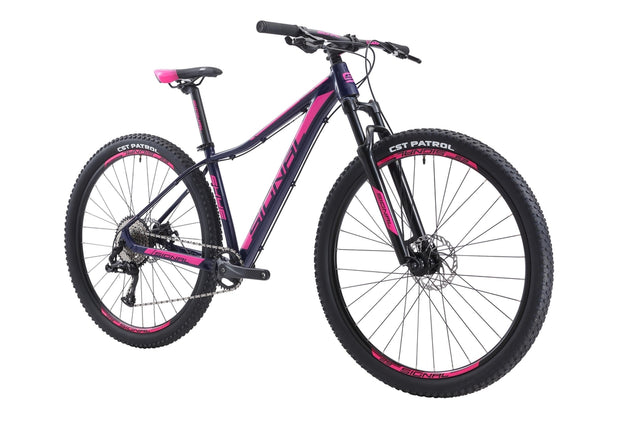Signal Skye S920-Bicycles & Frames-Signal-Deep Purple / Pink-S-L-Too 1x10-www.rushsports.co.za