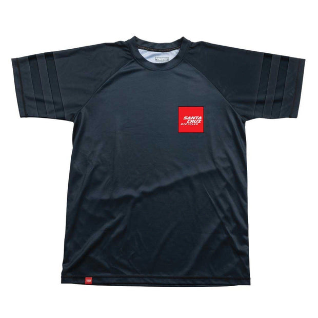 Santa Cruz SS Ringer Trail Jersey by www.rushsports.co.za