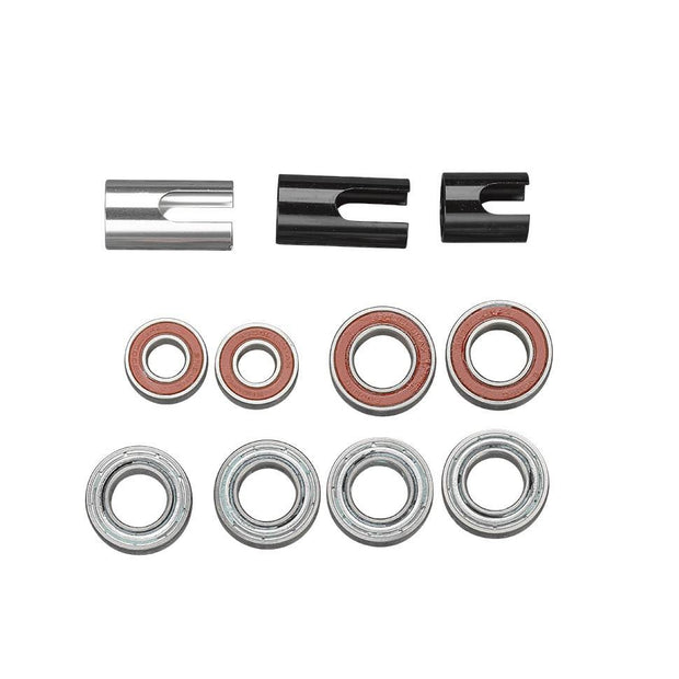 Suspension Bearing Kit by: Santa Cruz