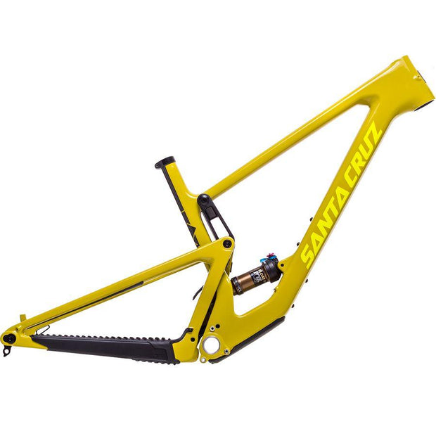 Santa Cruz Tallboy 4 CC Frameset by www.rushsports.co.za