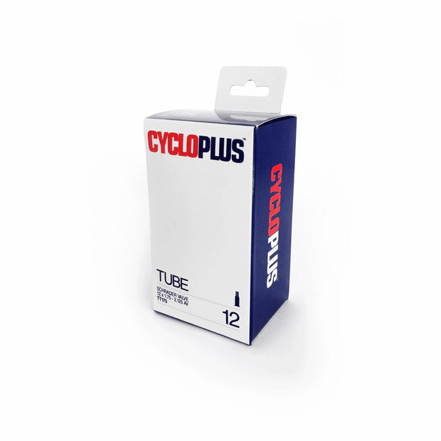 CycloPlus Tube | 12 inch x 1.75 / 2.125 by www.rushsports.co.za