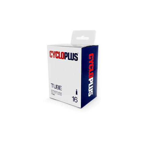 CycloPlus Tube | 16 inch x 1.75 / 2.125 by www.rushsports.co.za