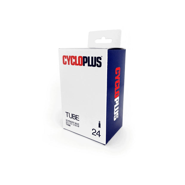 CycloPlus Tube | 24 inch x 1.75 / 2.125 by www.rushsports.co.za