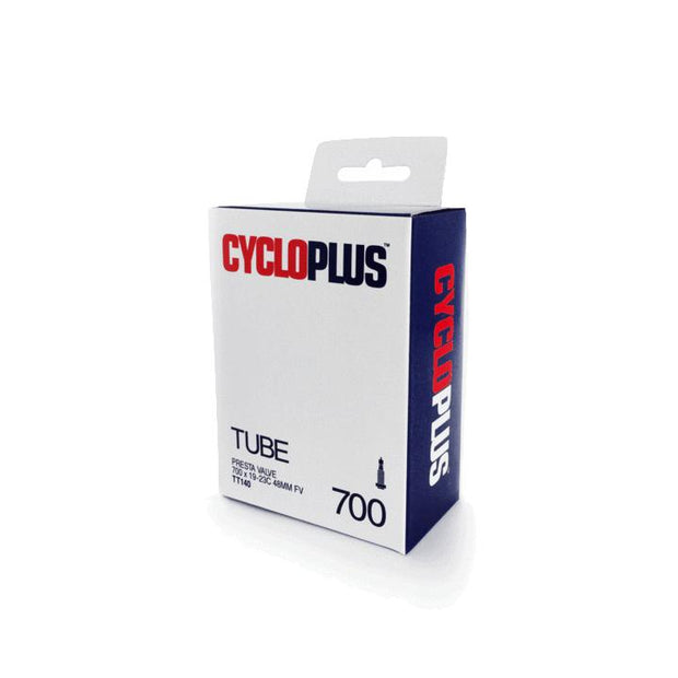 CycloPlus Tube | 700C x 19 / 23C by www.rushsports.co.za