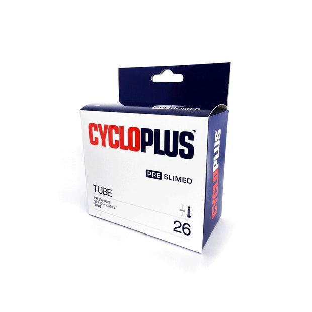 CycloPlus Tube | Pre-Slimed | 26 inch x 1.75 / 2.125 by www.rushsports.co.za