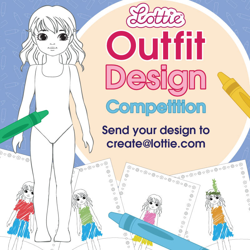 Outfit Design Monthly Competition