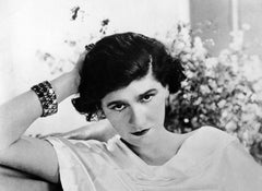 Coco Chanel Biography for Kids