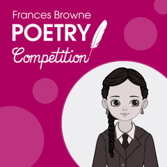 Frances Browne Poetry Competition