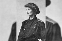 Constance Markievicz Biography for Kids