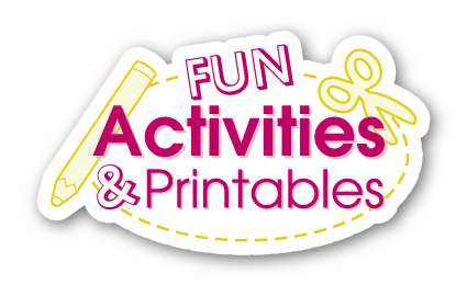 Fun Activities and Printables