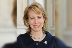 Gabrielle Giffords Biography for Kids