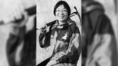 Junko Tabei Biography for Kids