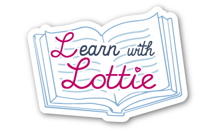 Learn with Lottie