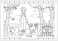 loyal-companion-coloring-page