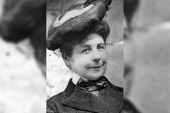 Mary Anderson Biography for Kids