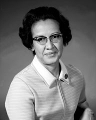 Katherine Johnson Biography for Kids