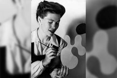 Ray Eames Biography for Kids