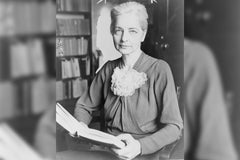 Ruth Benedict Biography for Kids