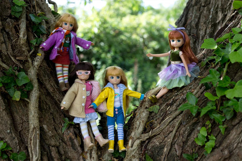 The History of Dolls – Over the Years