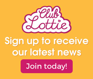 Sign up to Club Lottie