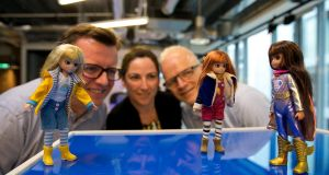Lottie Dolls Google Adopt A Start Up Award