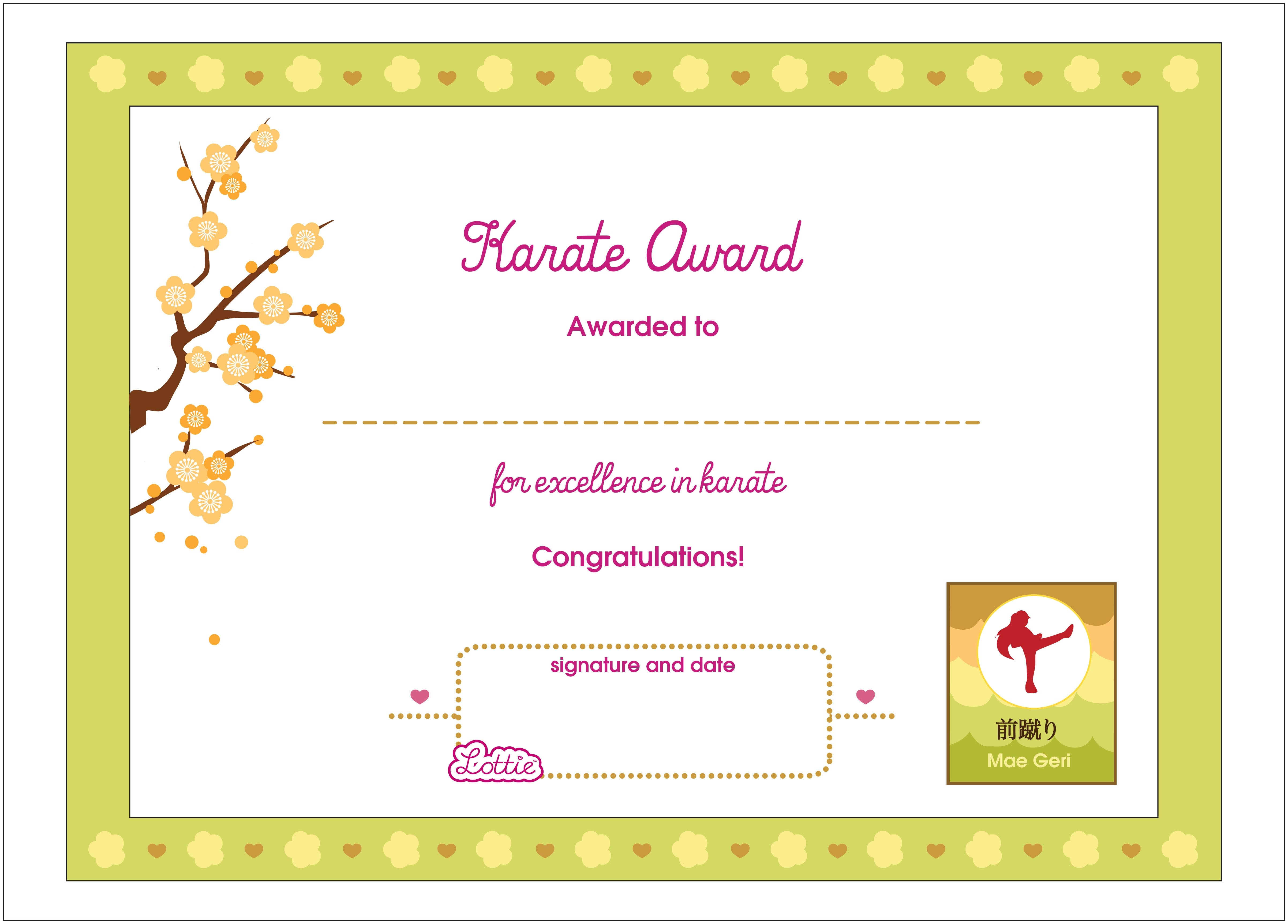 Fun Activities And Printables Tagged Printable Certificates And