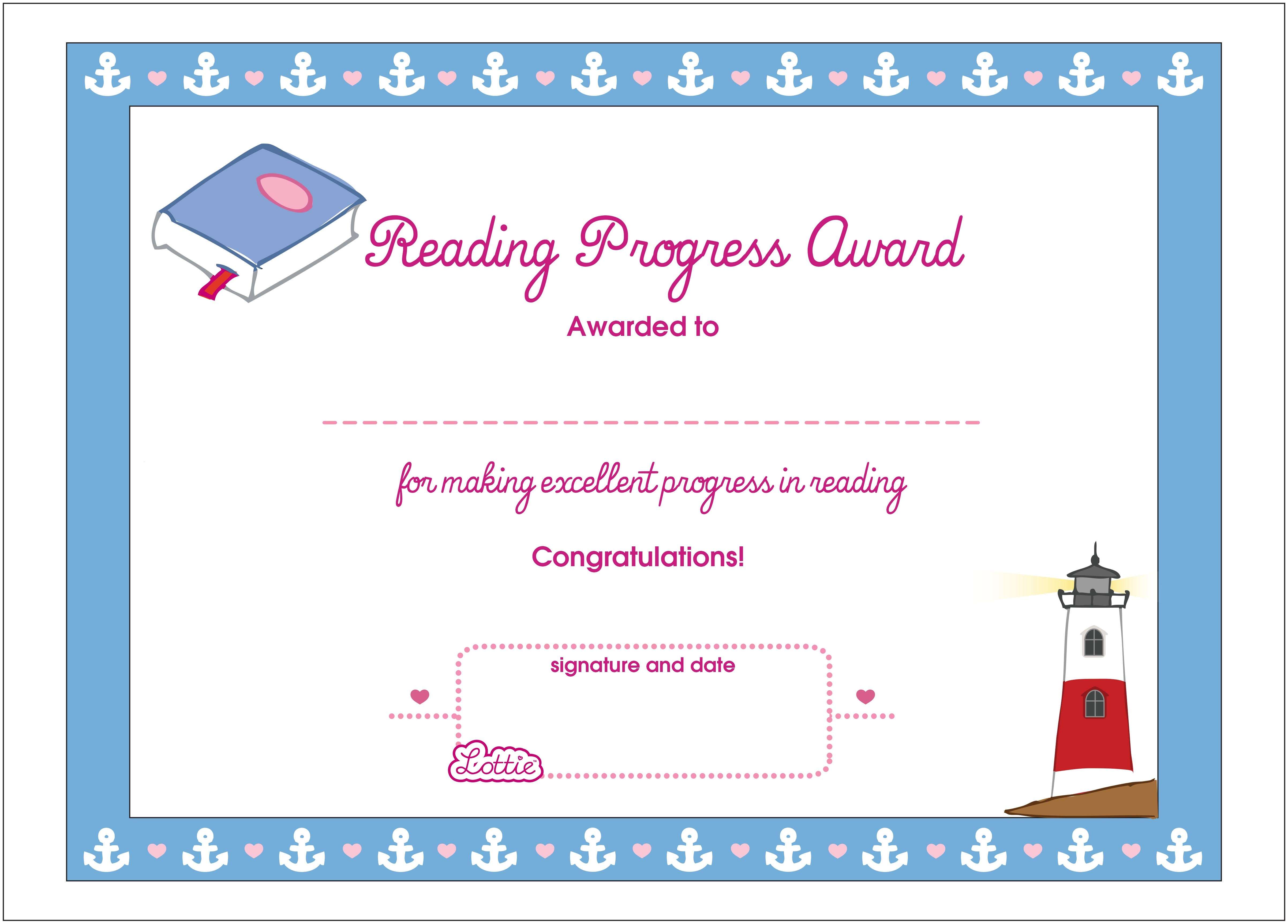 Printable Certificates For Kids Download This Free . Printable Fill ...