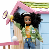 Lottie Doll Kid Activist HQ