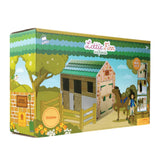 Toy Stables | Toy Wooden Stables